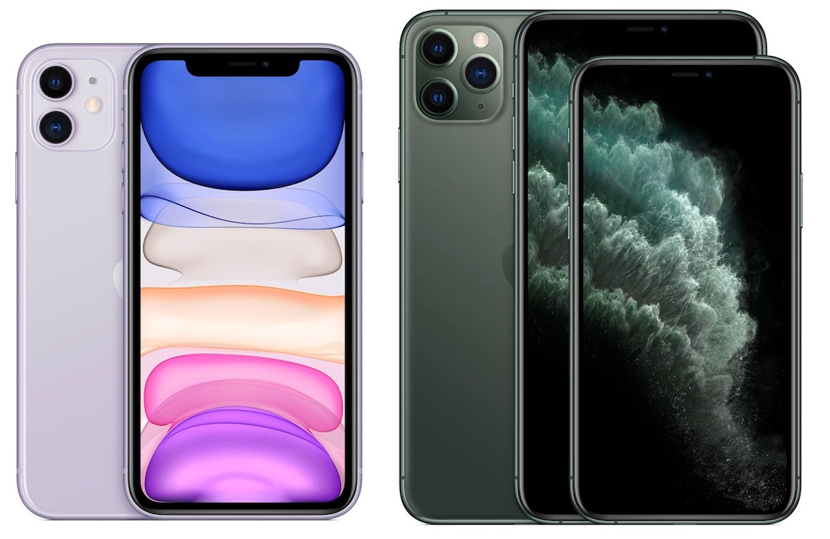 iPhone 11 vs iPhone 11 Pro: Which to buy?