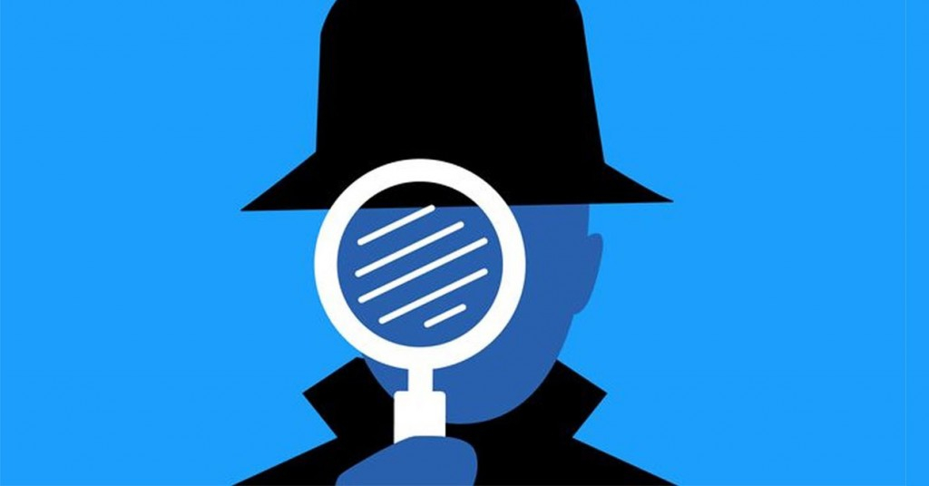 Apps with Spyware