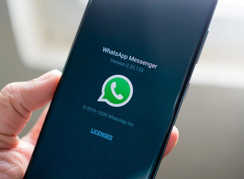 Latest WhatsApp beta version lets you add new contact via QR code