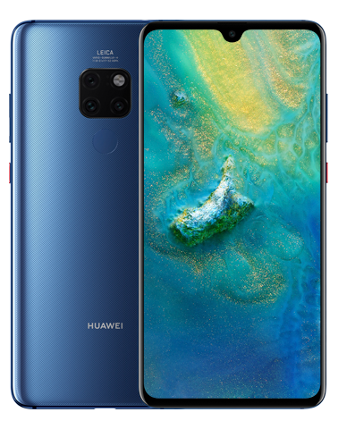 Huawei overtakes Samsung as world's biggest smartphone vendor, says report