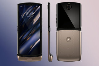 Motorola Razr with 5G could be dropping on Sept. 9