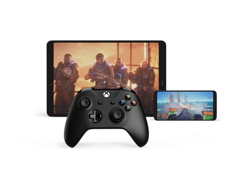Gamers will be able to stream Microsoft's xCloud for android Xbox Games Pass titles starting Sept. 15