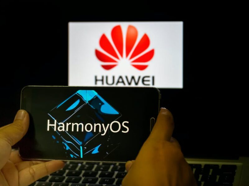 Huawei's HarmonyOS is coming to smartphones